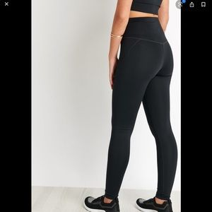 Girlfriend collective highrise legging
